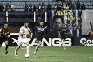 Uma vitória é suficiente: Avaí viaja à Londrina para assegurar acesso