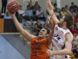 """Kresimir Loncar: """"Hemos realizado una buena defensa"""""""