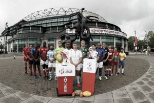 London Sevens preview: Fiji on verge of back-to-back titles, as Series finale heads for Twickenham