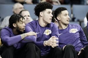 Il futuro dei Los Angeles Lakers passa da veterani e giovani promesse, ma fin dove si spingerà?