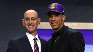 """NBA - Draft 2017, Lonzo Ball dichiara: """"Sono contento, giocherò nella squadra della mia città"""""""