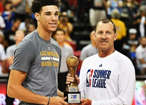 """NBA - Lonzo Ball, tutte le caratteristiche del """"Nuovo volto dei Lakers"""""""