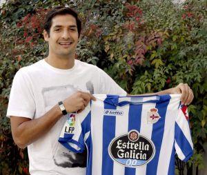Celso Borges ya es futbolista del Deportivo y Seoane sale cedido al Lugo