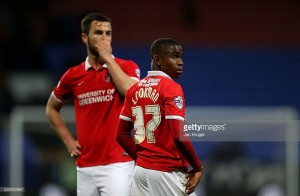 Everton closing in on deal for Charlton Athletic's Ademola Lookman