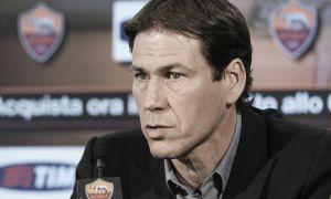 """Roma, Garcia è sicuro: """"La striscia negativa finirà"""""""