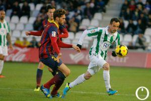 FC Barcelona B - Córdoba CF: duro rival para seguir soñando