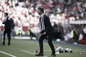 """Lopetegui minimiza empate sem gols no clássico ante Benfica: """"Sabíamos que não seria fácil"""""""