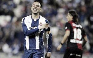 Espanyol - Rayo: puntuaciones del Espanyol, jornada 33