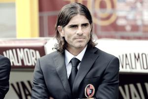 """Cagliari - Lopez: """"Vinta una partita molto difficile"""""""