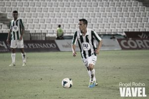 Córdoba CF - Deportivo de la Coruña: puntuaciones del Córdoba, jornada 23