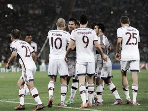 Shakhtar Donetsk - Bayern Monaco, la presentazione dell'incontro