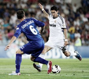 Lopo abandona el Getafe y ya es nuevo jugador del Deportivo