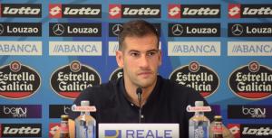 """Lopo: """"Hay que ir a Valencia a por los tres puntos"""""""