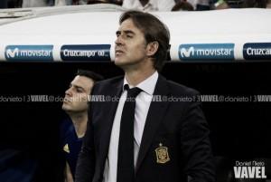 Julen Lopetegui dirigirá al Real Madrid