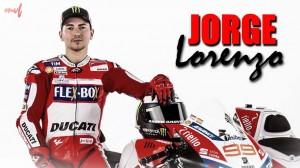 Jorge Lorenzo, ante el reto de toda una vida