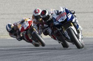 Horarios del Gran Premio de Japón 2014