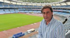 """Lorenzo Juarros: """"Markel representa los valores de la Real Sociedad"""""""