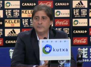 """Lorenzo Juarros: """"Dos, tres o cuatro incorporaciones teniendo siempre en cuenta lo que tenemos en casa"""""""