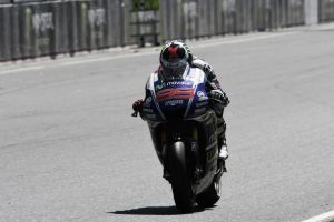 """Jorge Lorenzo: """"Sachsenring no es uno de mis circuitos favoritos"""""""