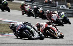 Descubre el Gran Premio de Gran Bretaña de MotoGP 2015