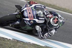 Lorenzo, un paso por encima de todos en Le Mans