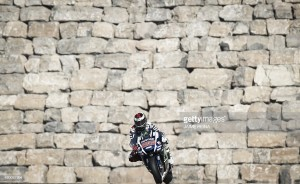 MotoGP: MotorLand Aragon vital statistics