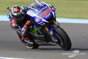MotoGP: Lorenzo Storms To Victory In Spanish GP