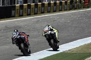 Jorge Lorenzo: ''La carrera fue peor de lo que esperaba''