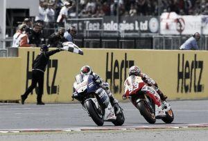 Horarios del Gran Premio de Gran Bretaña 2014