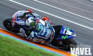 Clasificación de MotoGP del GP de Valencia 2014 en vivo y en directo online