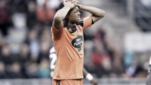 El Toulouse abandona el descenso