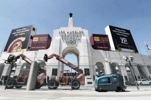 Olimpiadi 2024, gli Stati Uniti candidano Los Angeles dopo la rinuncia di Boston