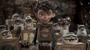 'Los Boxtrolls' encabeza la lista de nominados a los Annie Awards 2015