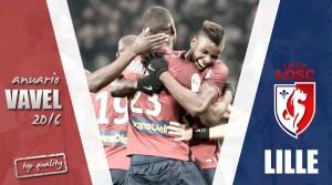 Anuario VAVEL Losc Lille 2016: el sueño se transformó en pesadilla