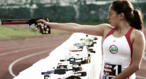 Tamara Vega busca la clasificación olímpica