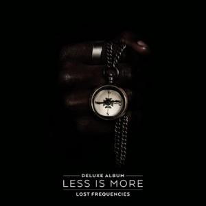 """Lost Frequencies publica la edición Deluxe de """"Less is more"""""""