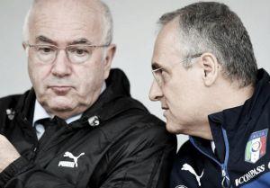 Lazio, Lotito indagato per tentata estorsione