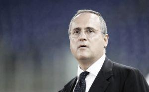 Caos Lotito: il presidente della Lazio risponde alle accuse