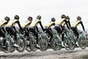 Tour de Francia 2017: LottoNL-Jumbo, dispuestos a sorprender