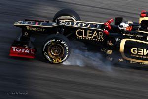 """Kimi Raikkonen: """"El objetivo es el subcampeonato, pero no será fácil"""""""