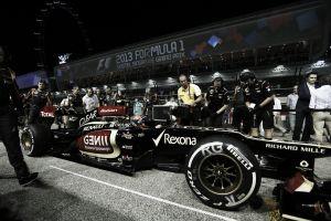 Quantum Motorsport y Hülkenberg, a punto de firmar con Lotus