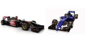 Le innovazioni di Williams e Lotus