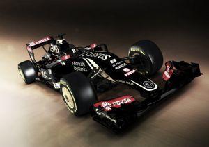 Análisis F1 VAVEL. Lotus E23: apuesta por la modernidad sin renunciar al pasado
