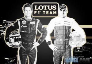 Lotus retrasa la presentación de su coche y no estará en Jerez