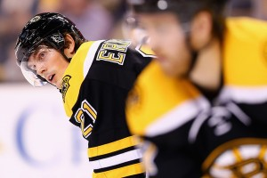 Time For Boston Bruins And Loui Eriksson To Split Up?