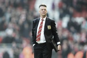 Louis van Gaal explains his preferred Manchester United system and formation