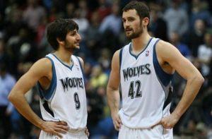 Kevin Love y Martin empañan el regreso de Nash y Blake