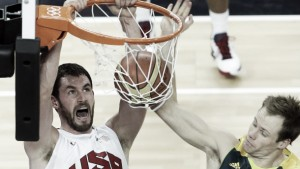 Kevin Love turns down invite to play in Rio