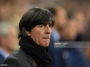 Germany boss Joachim Löw: England draw wasn't a classic but players came through real test