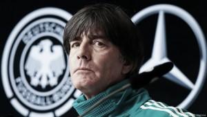 """Germania,Löw conforta l'Italia: """"Un Mondiale senza gli azzurri è triste"""""""